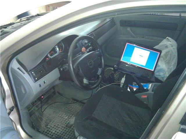 Прошиваю марку Chevrolet - бортжурнал Chevrolet Lacetti METAMORPHOSE DRIVE2