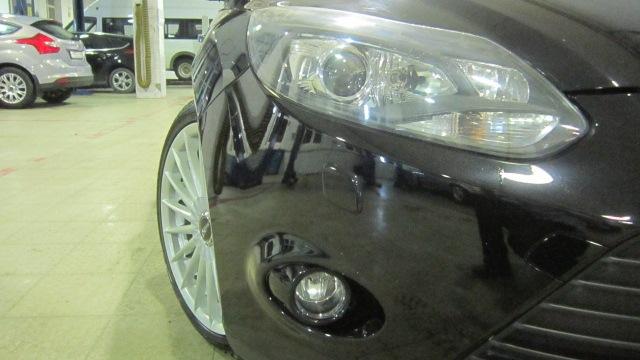 Ford Focus 2 Прошивка