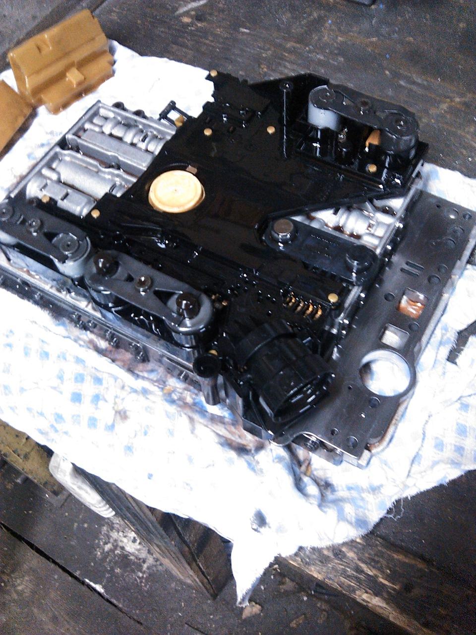Двигатель лифан обкатка
