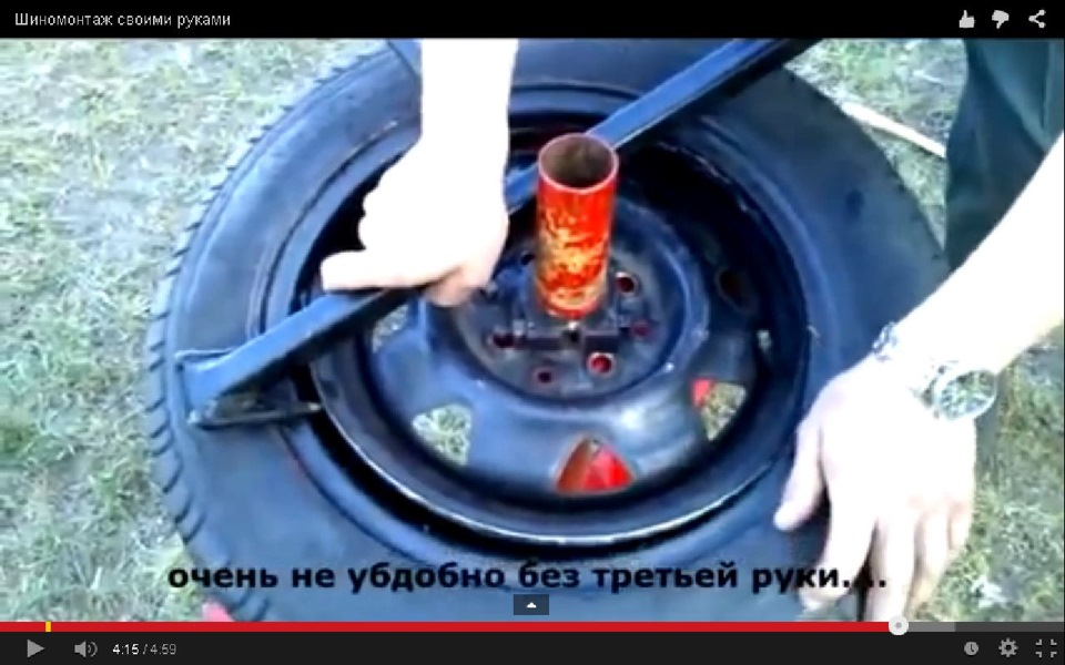 Инструмент монтажка - Купить монтажку в ГаражТулс