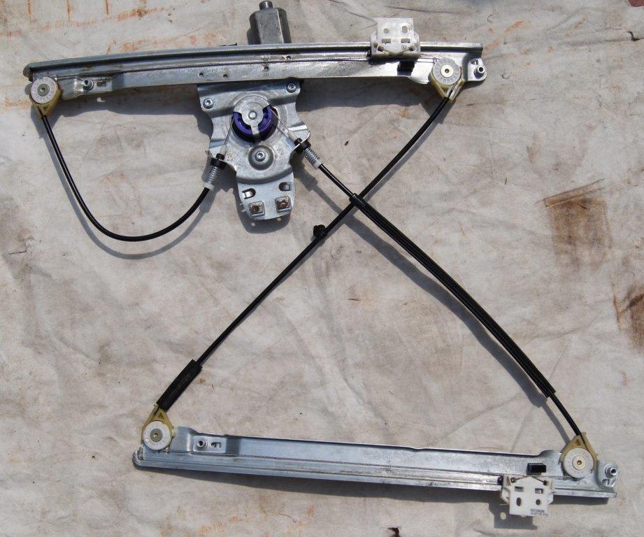 Ремонт стеклоподъемника ситроен с5 х7