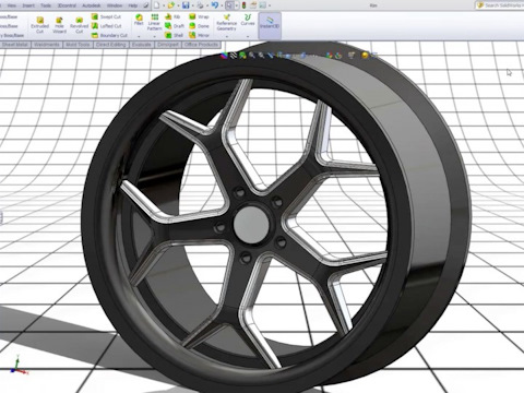 X ploid for Truck design software
