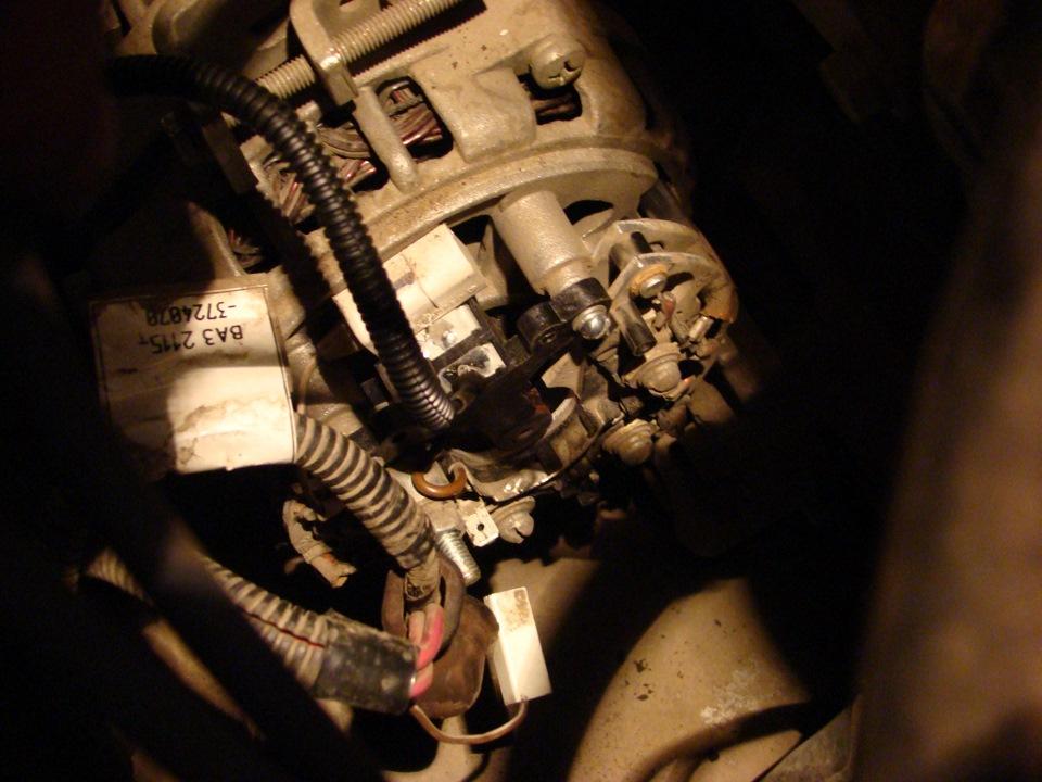 b79ac38s 960 - Трехуровневый регулятор напряжения на генератор