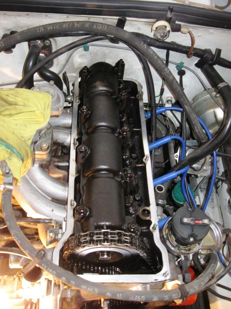Как увеличить мощность нивы Двигатель ВАЗ 2108: как обновить его 32