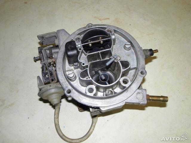 Карбюратор ремонт ford