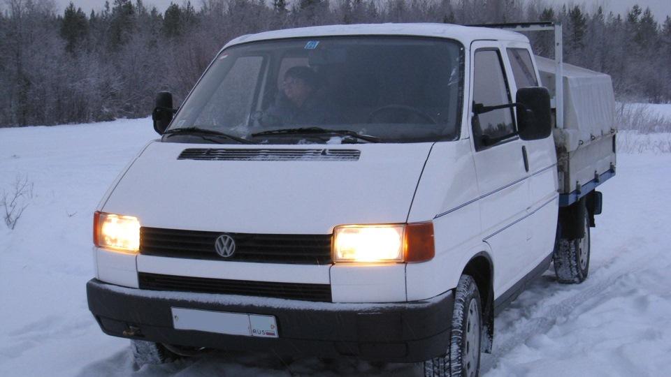 Фольксваген транспортер т4 дока элеватор север
