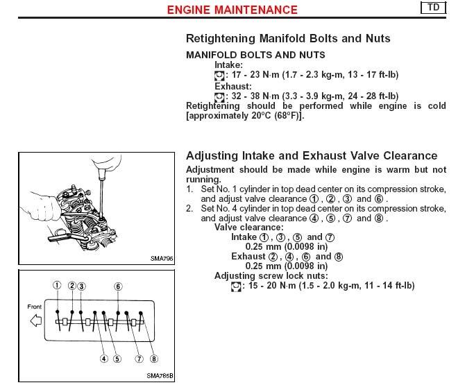 Регулировка клапанов рено премиум 420 dci своими руками