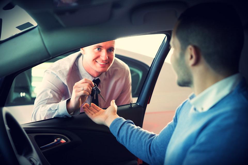 Аренда авто: нюансы и советы. — DRIVE2