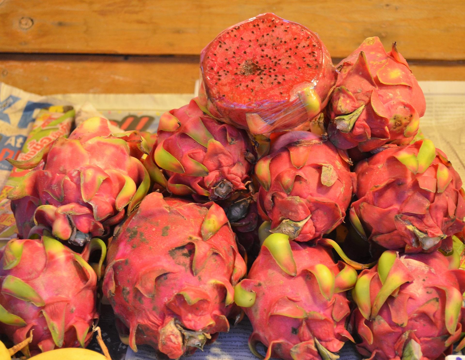 фрукты таиланда с фото и названиями важно нужно