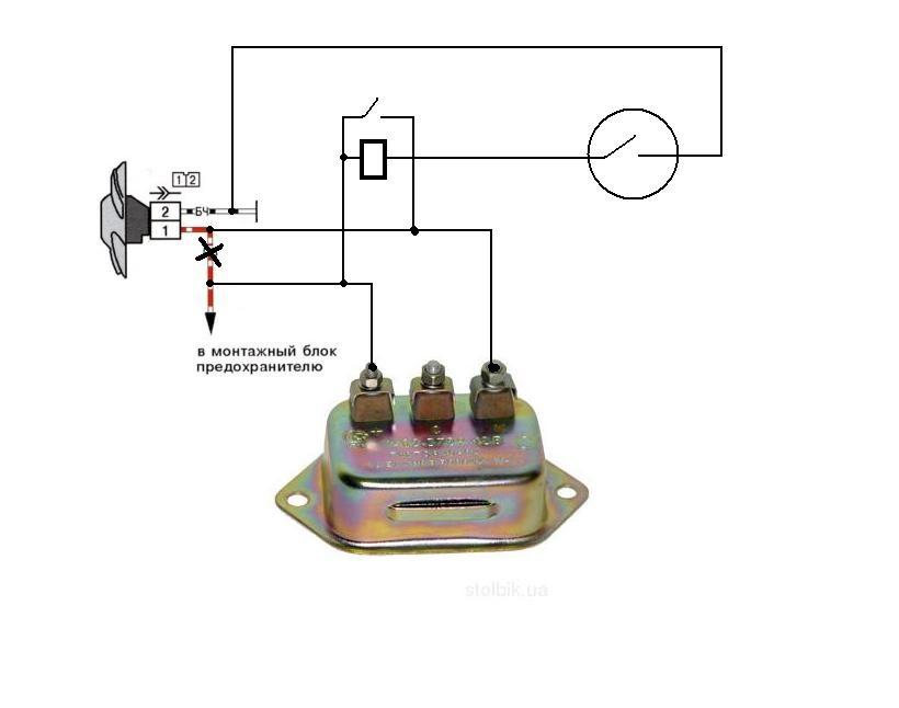 Картинки: Датчик включения вентилятора Форум ВАЗ 2108, 2109, 21099 (Картинки) г.Назрань