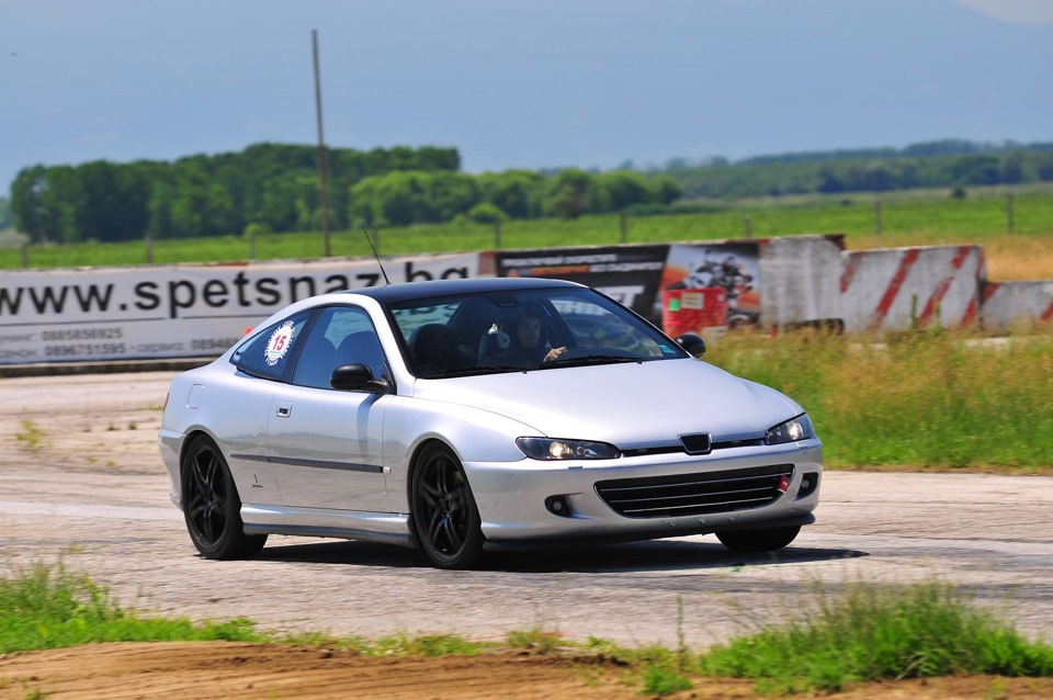 coup track day 2015 logbook peugeot 406 coupe 3 0 v6 drive2. Black Bedroom Furniture Sets. Home Design Ideas