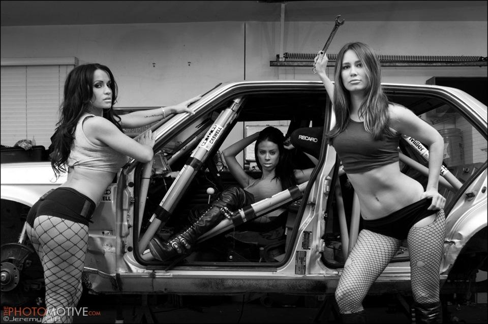 Любовь в гараже видео фото 549-216