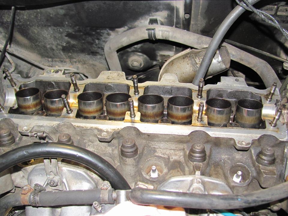 регулировка зазоров клапанов двигателя peugeot 309