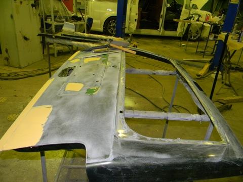"Станция кузовного ремонта ""GT-Service&Pro-кузов"" B8742c8s-480"