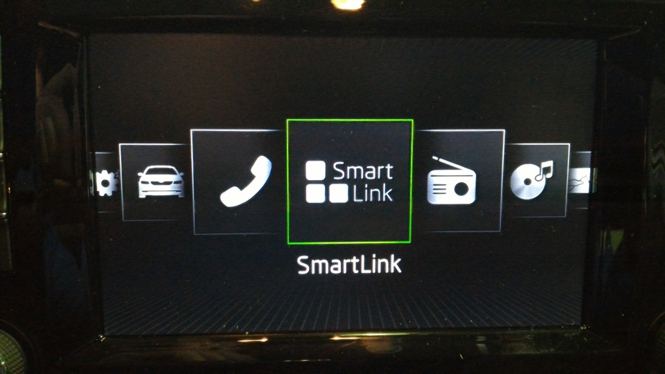 Activating SmartLink — PetranVAG Tuned on DRIVE2