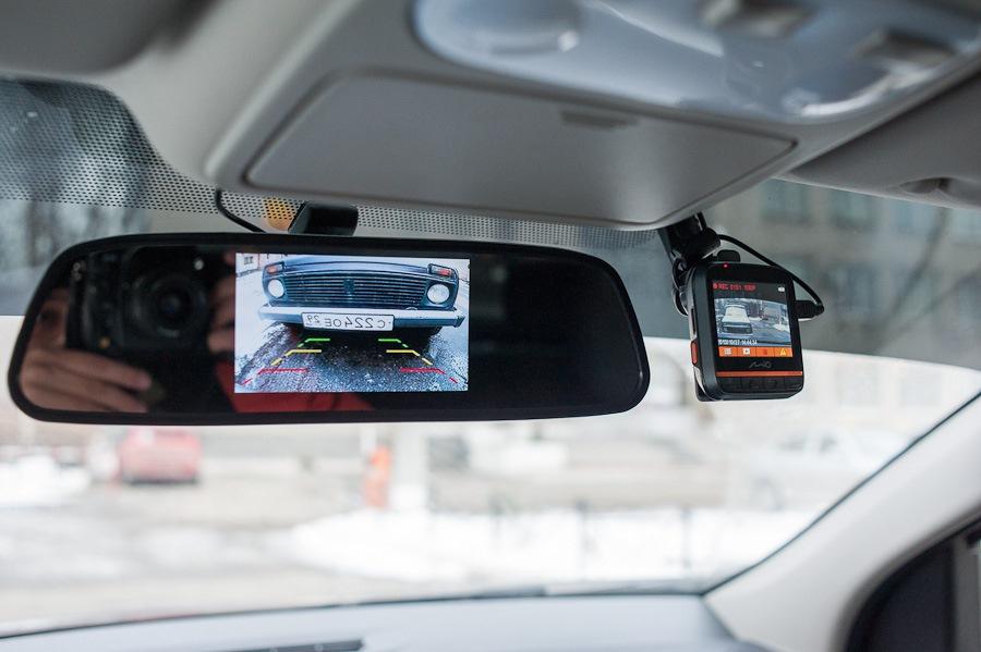 Видео как установить камеру заднего вида на автомобиль своими руками