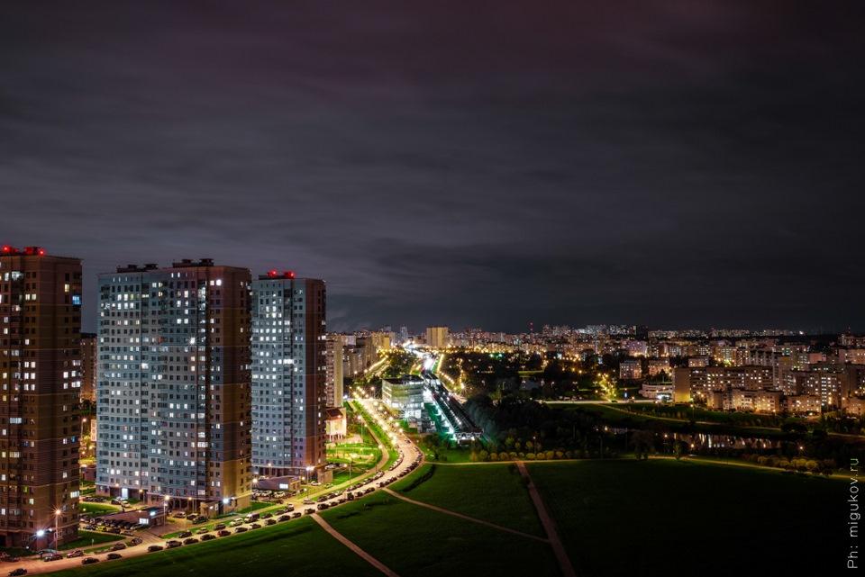 знает, красивые фото в разных районах москвы документе