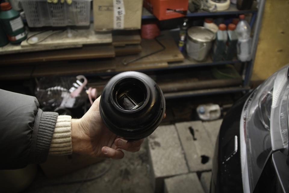 жидкость для гидроусилителя руля BMW e39