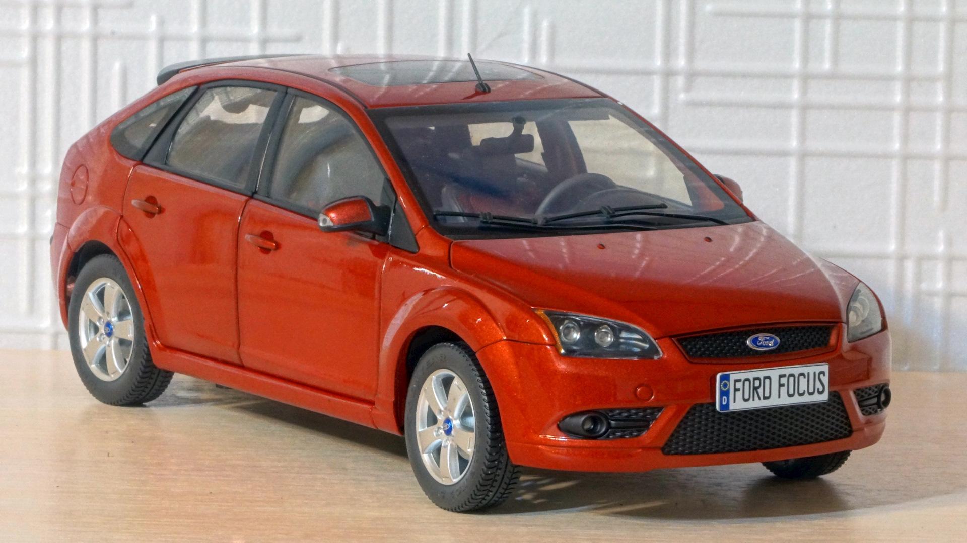 форд фокус модели по годам фото так