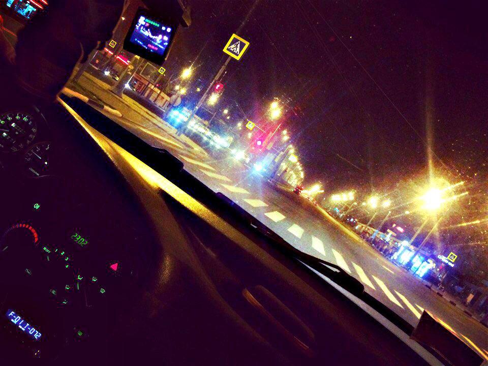 это все фото ночного краснодара из машины подборка самых