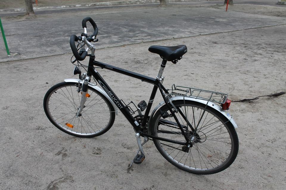 велосипеды peugeot отзывы