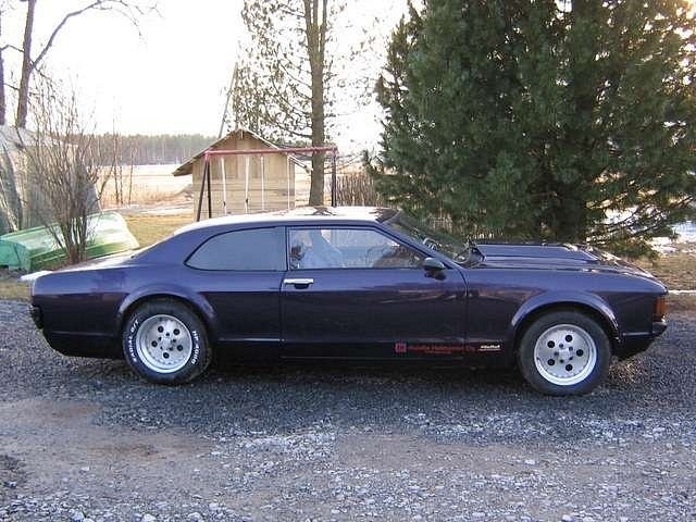 "Запись, 1 ноября 2011 — бортжурнал Ford Granada ""X"" 1975 ... Форд Гранада Тюнинг"