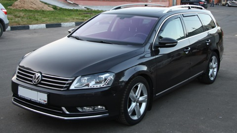 volkswagen passat variant b7 owners 39 reviews with. Black Bedroom Furniture Sets. Home Design Ideas