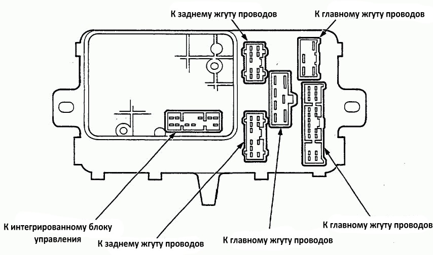 соленоидный клапан
