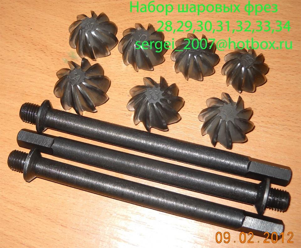 Фреза по металлу для дрели шаровая чем отличается мезим форте от фестала