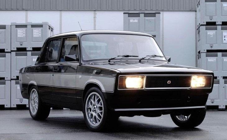 Топ гир русские авто
