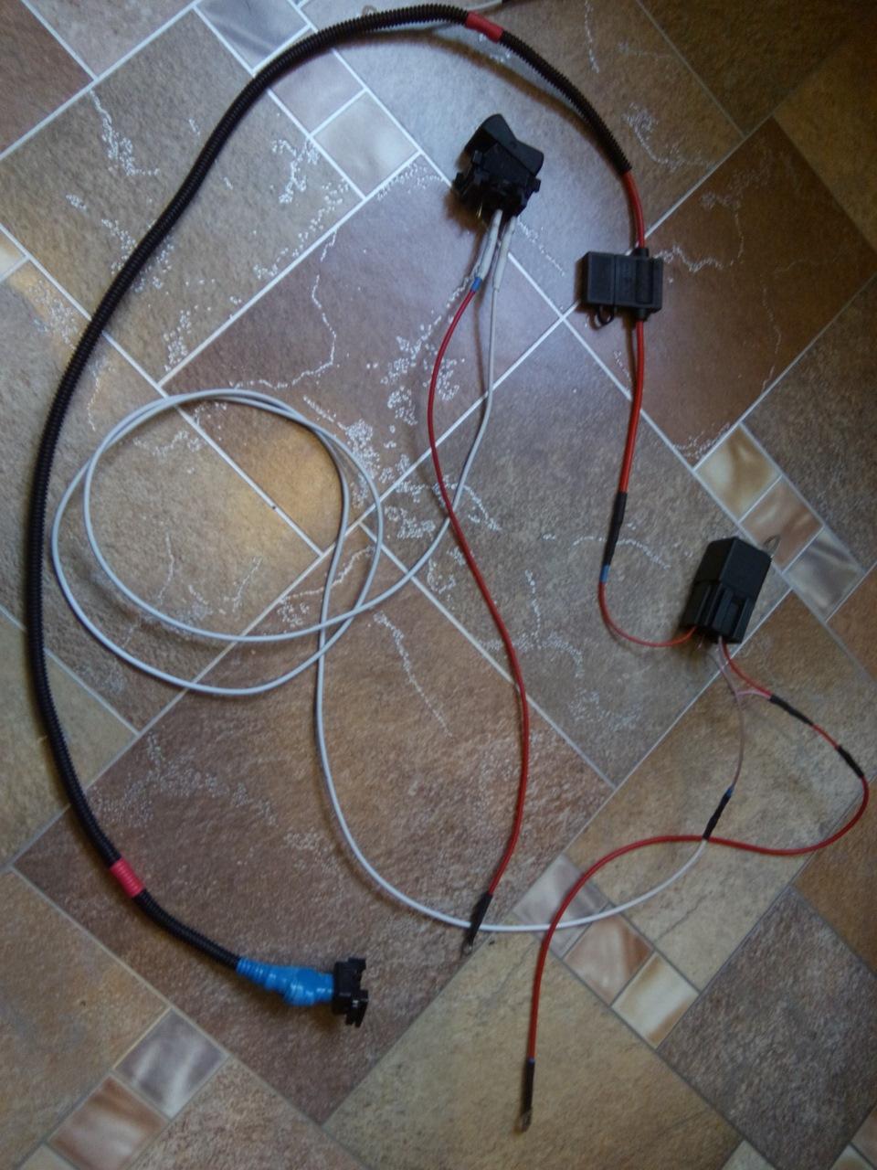 где установлен радиатор отопителя матиз схемы