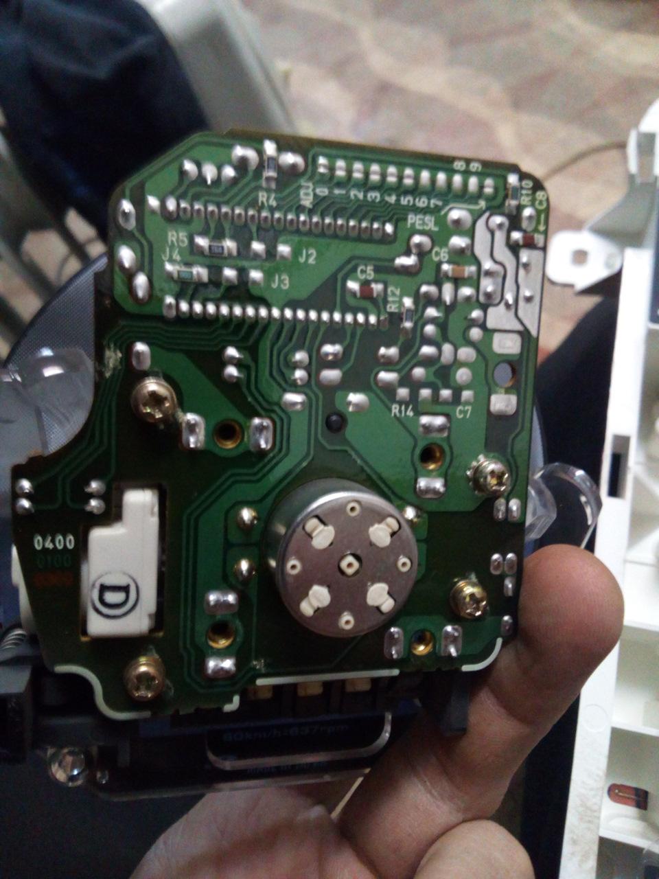 Re: плохо заводится cefiro a32 vq25 ну что-то гуру все пропали:.