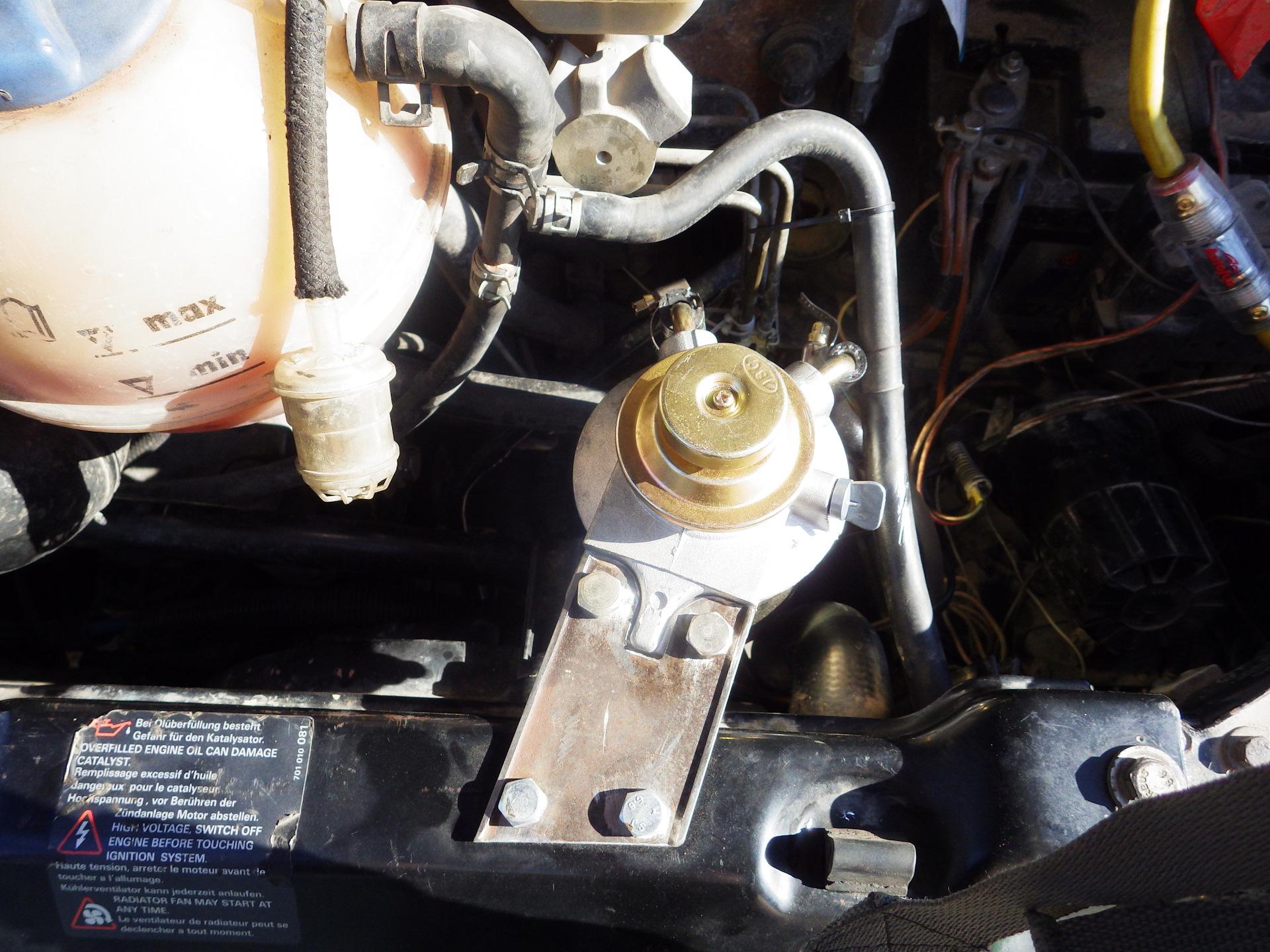 Замена топливного фильтра на фольксваген транспортер т4 фольксваген транспортер т4 автобус