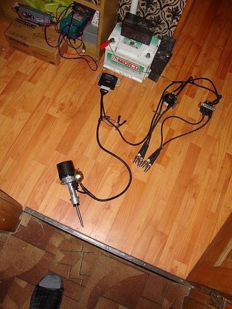 Система со статическим распределением энергии (так называемая двухискровая система зажигания) серийное применение на...
