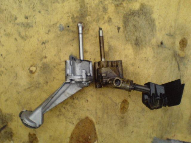 Фольксваген транспортер масляный насос ленточный конвейер удаления стружки