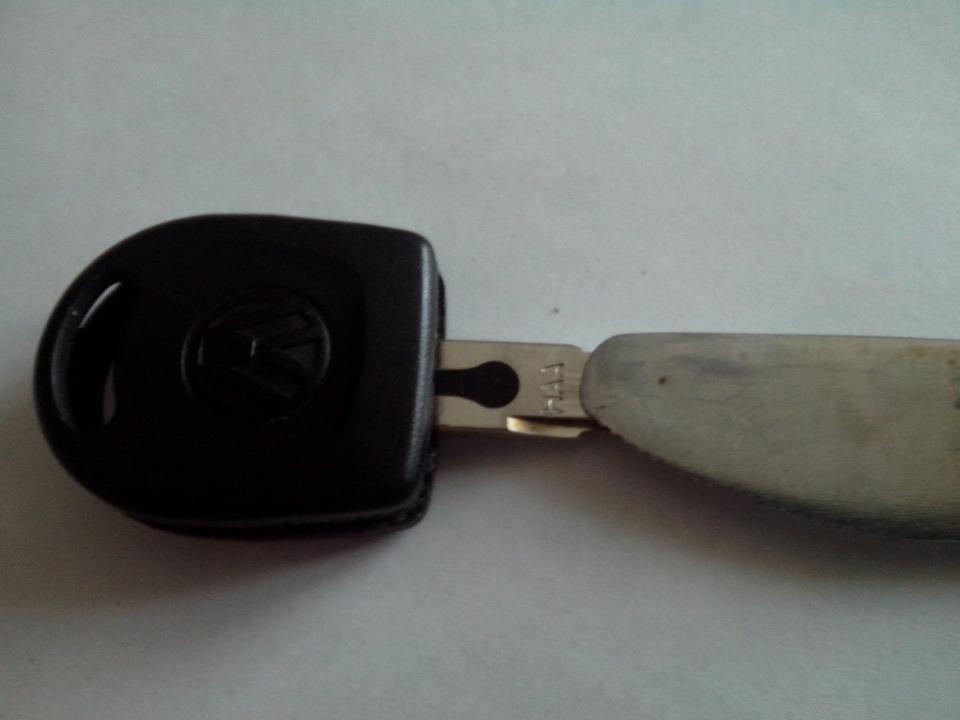 Как сделать выкидной ключ своими руками 392