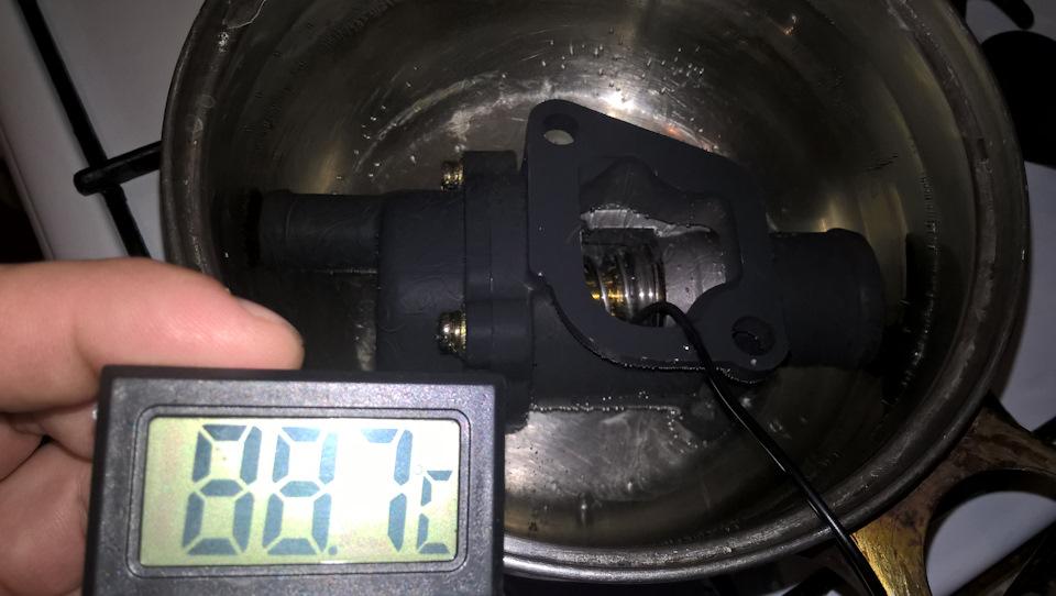 bIAAAgD  OA 960 - Термостат гранта замена термоэлемента