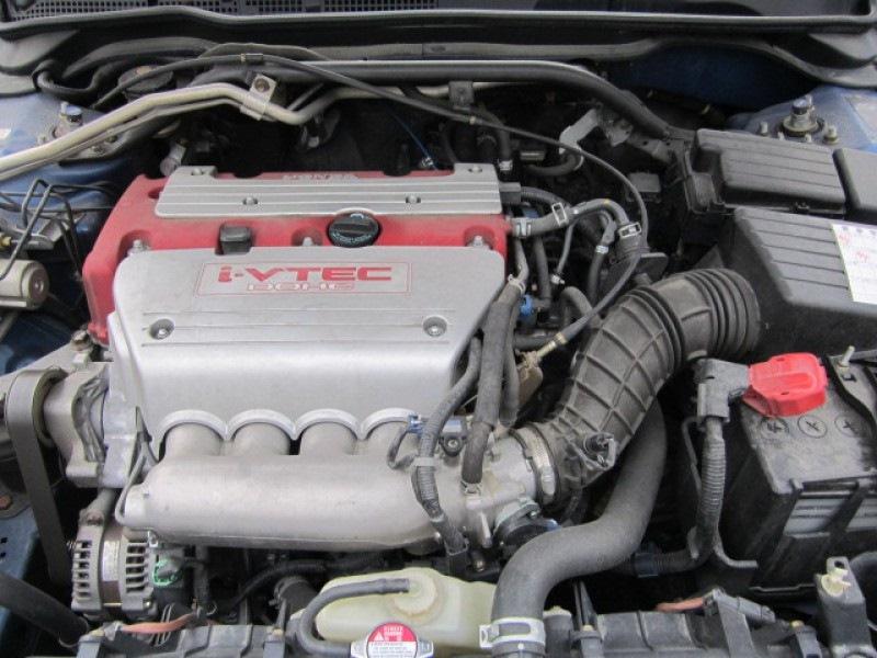 Хонда аккорд фото двигателя