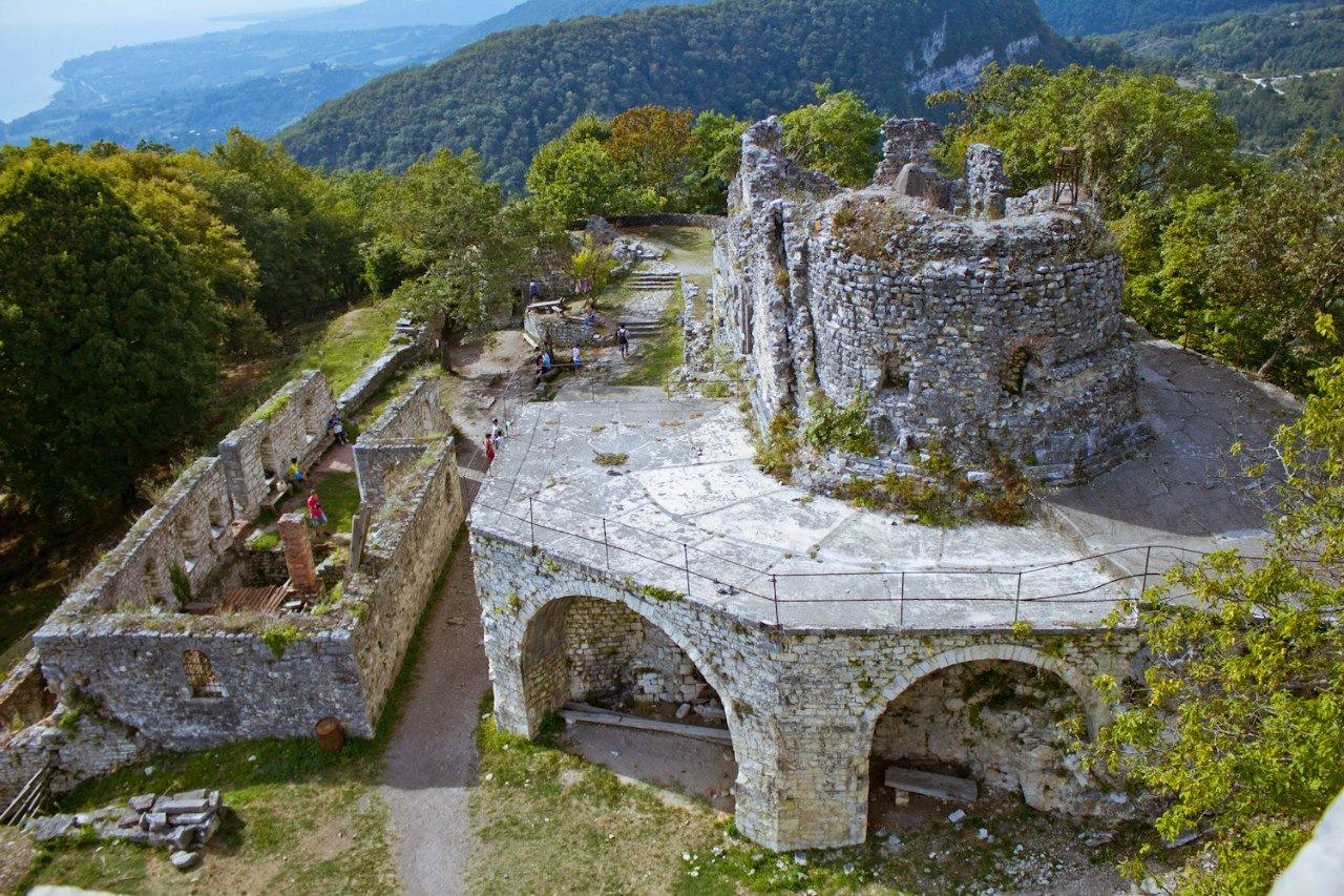Абхазия в картинках фото достопримечательностей, открытка партнеру бизнесу