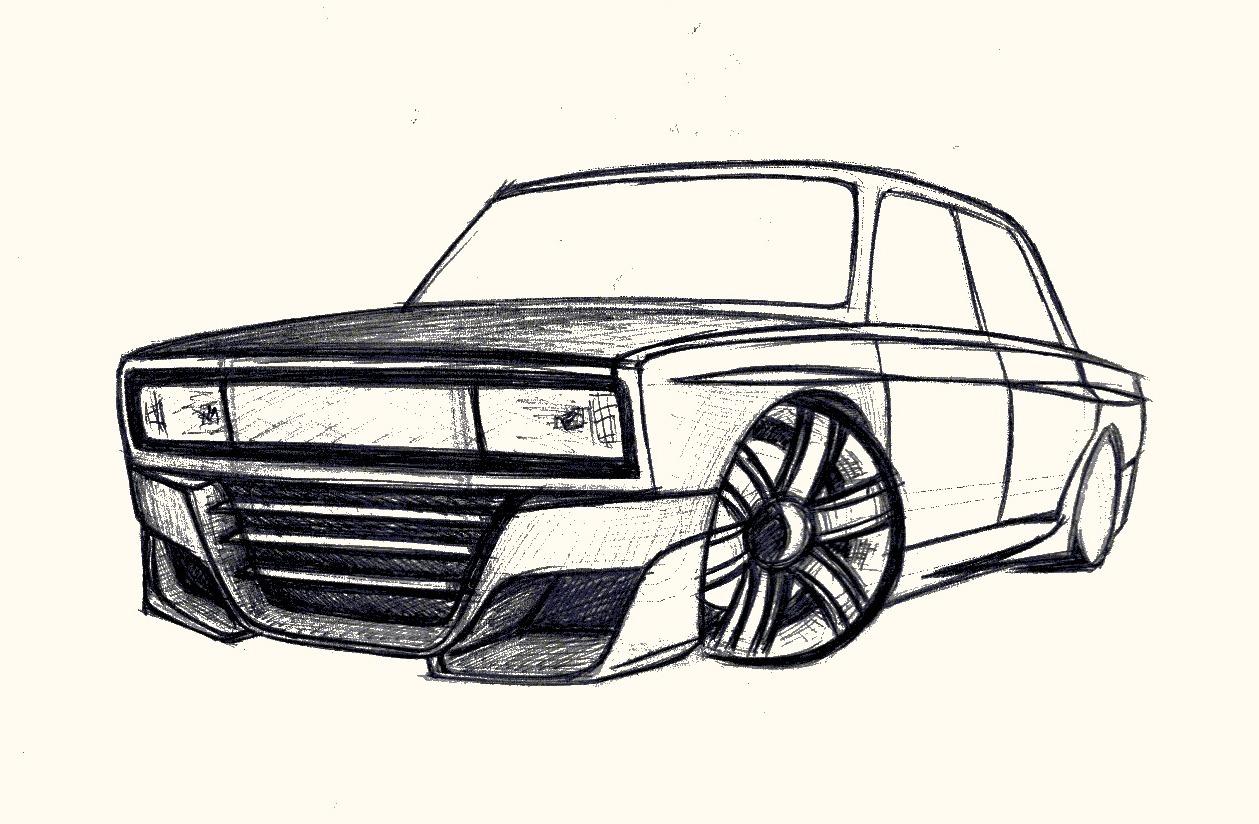 сном папа картинки карандашом наши русские машины отзыв