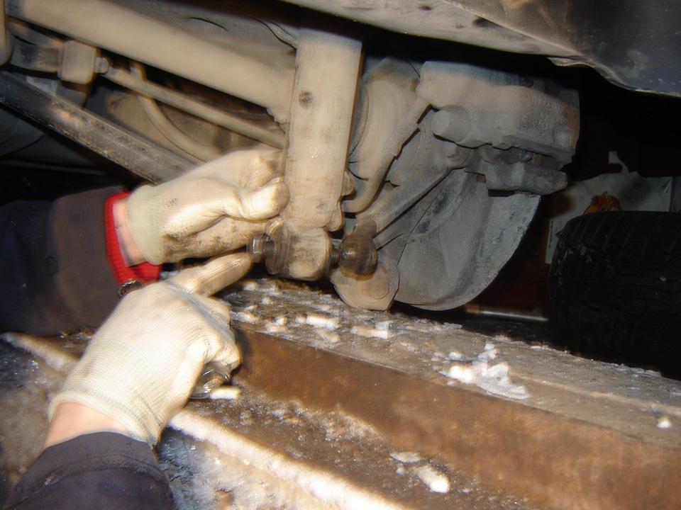 Как сделать смотровую яму в гараже 32