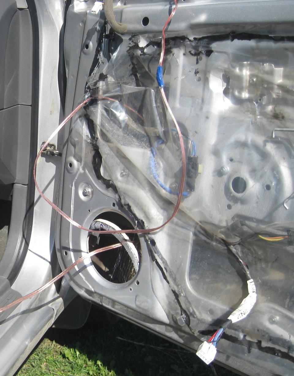 инструкцию по установке и эксплуатации автомобильные динамики hertz dsk 165 3