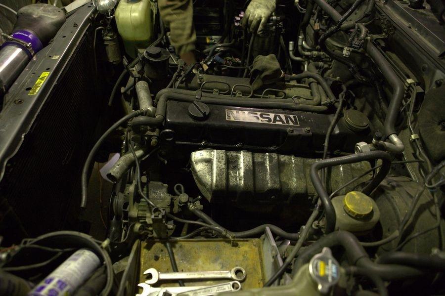 с ZD30, корзину с TD42.