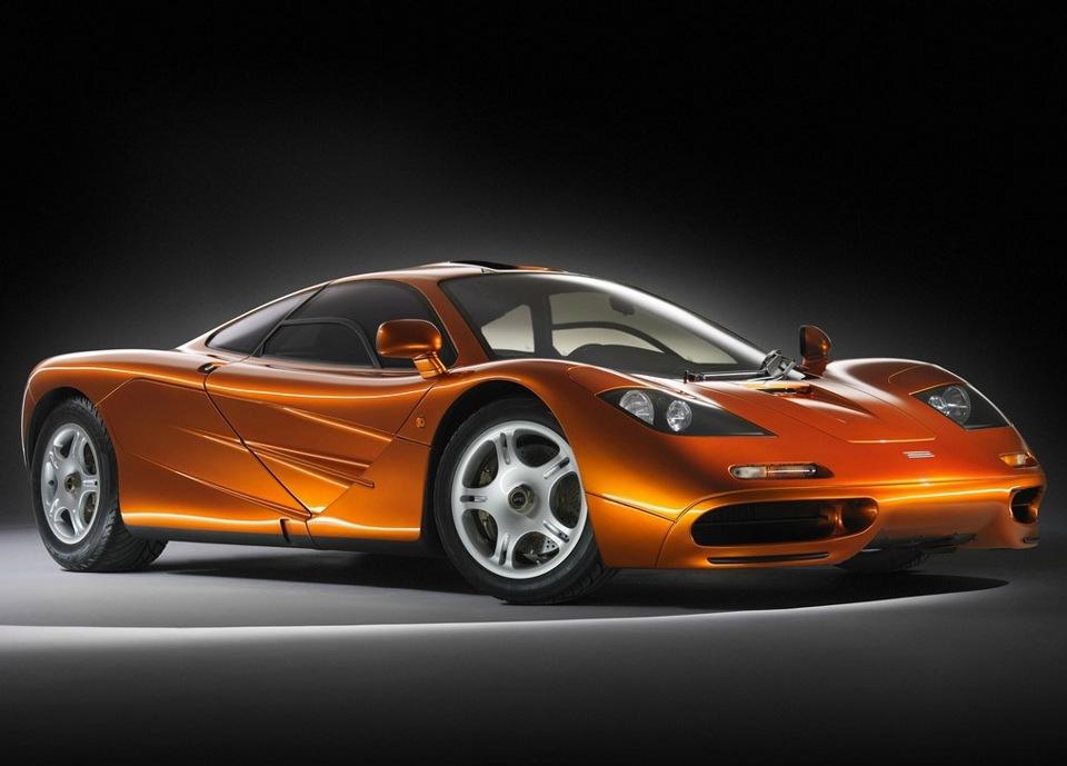 Самые красивые машины мира фото