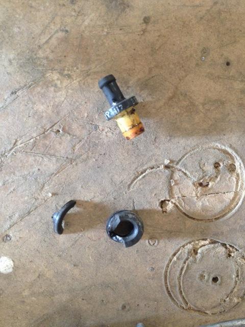 клапан картерных газов своими руками