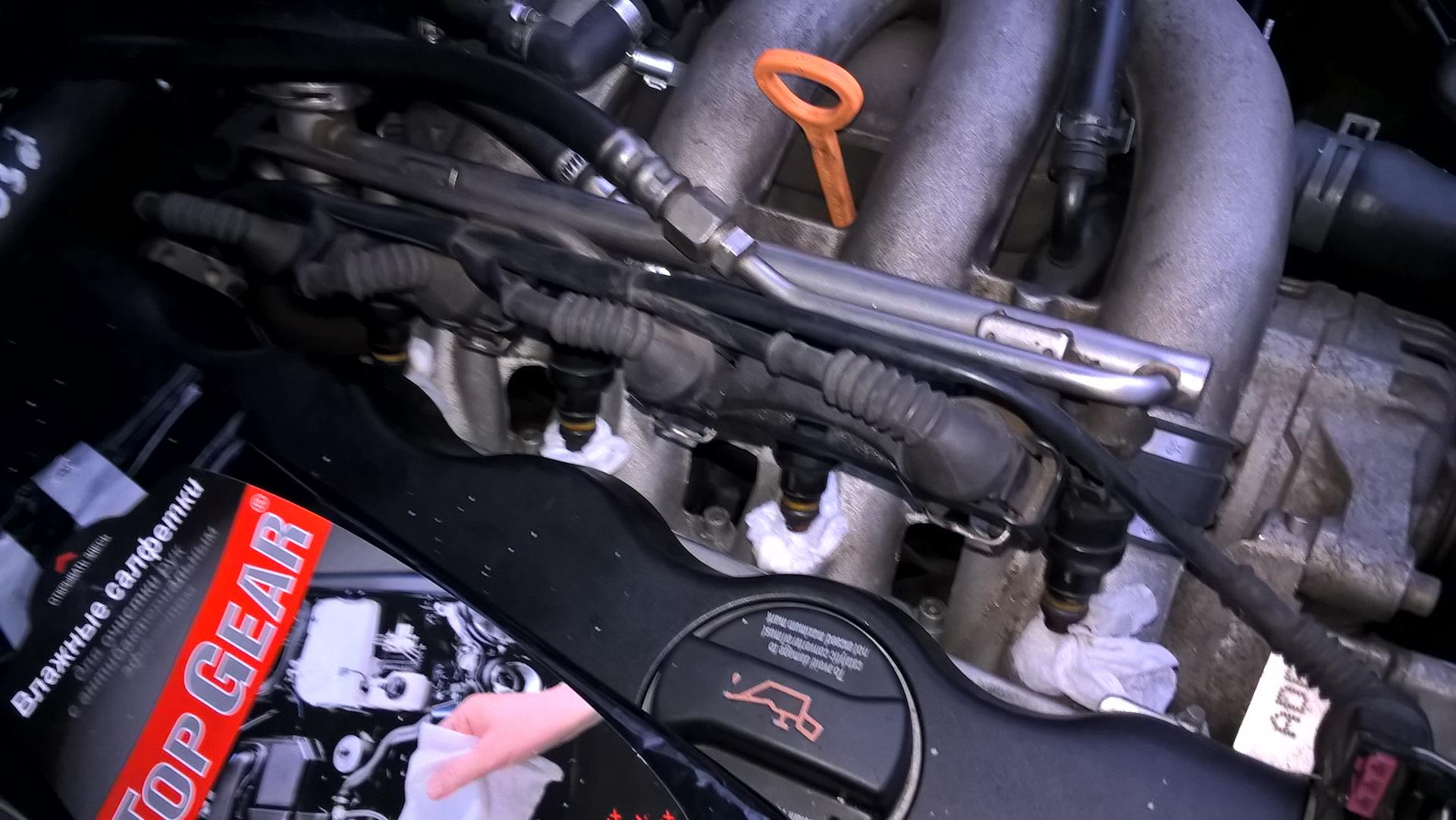 Механический инжектор своими руками фото 693