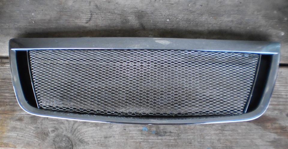 Тюнинг решетки радиатора на чери амулет магнитогорск запчасти чери амулет