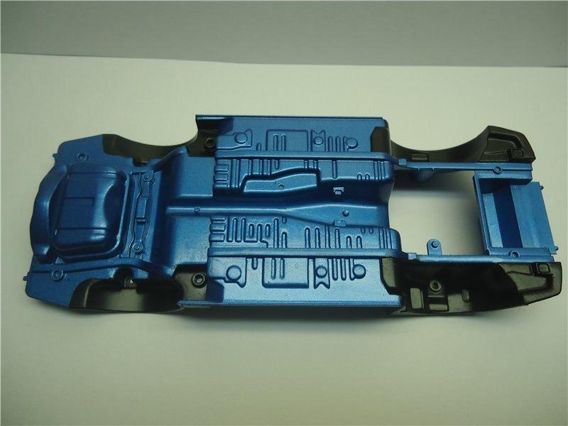 Mazda rx7(Сборная модель) .