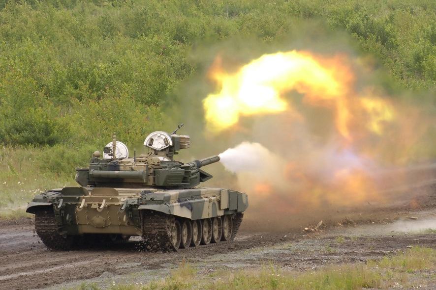 фото танк тюнинг случаи, когда некоторые