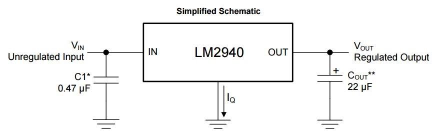 Линейная схема стабилизатора напряжения иэк стабилизаторы напряжения